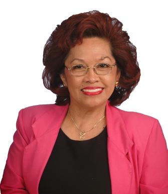 Zani Carter