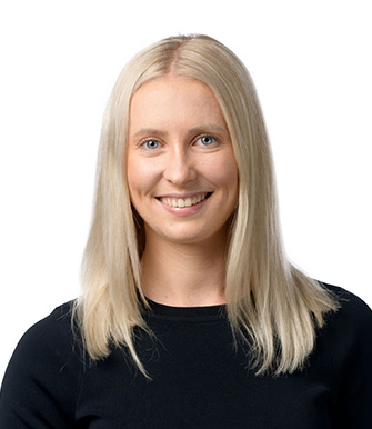 Lauren Hoffmann