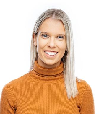 Megan Gersekowski